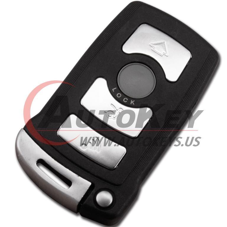 (315LP Mhz) Smart Key For BMW 7series (CAS1 System)