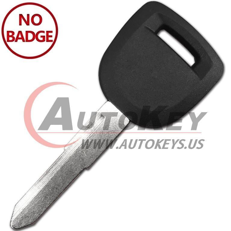Transponder key For Mazda (new style)