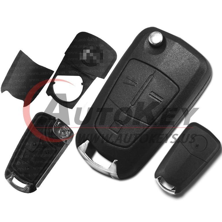 3btn Remote case For Victra