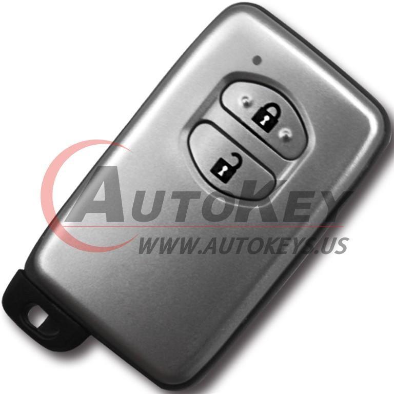 (314.3Mhz) 89904-60561 / 89904-60551 Smart Key For Toyota (TOY48)