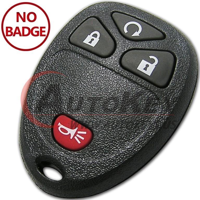 (315Mhz) KOBGT04A Remote For Chevrolet Buick GMC Suzuki