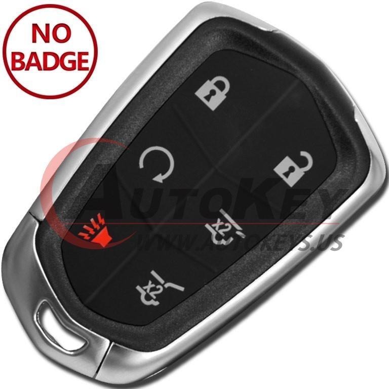 (315Mhz) 13580812 Smart Key For Cadillac Escalade