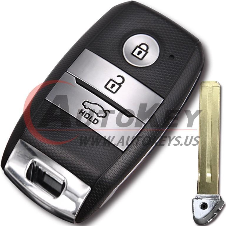 (433Mhz) 95440-3W600 / 95440-2T520 Smart Key For Kia Optima/Sportage/Sorento