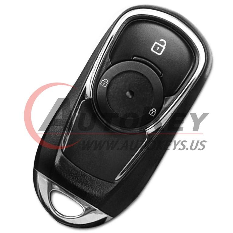 (433MHz) HYQ4EA Smart Key For Opel Astra K Insignia