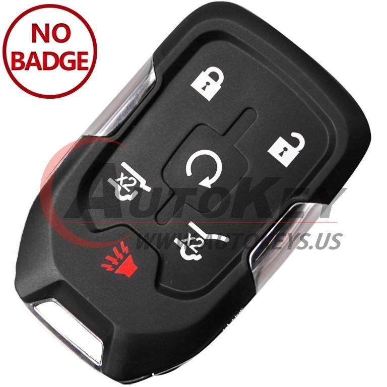 (433Mhz) HYQ1EA Smart Key For Chevrolet Tahoe Suburban