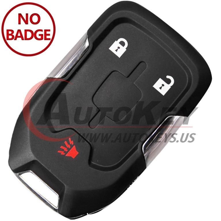 (315Mhz) HYQ1AA Smart Key For GMC Terrain / Chevrolet Suburban