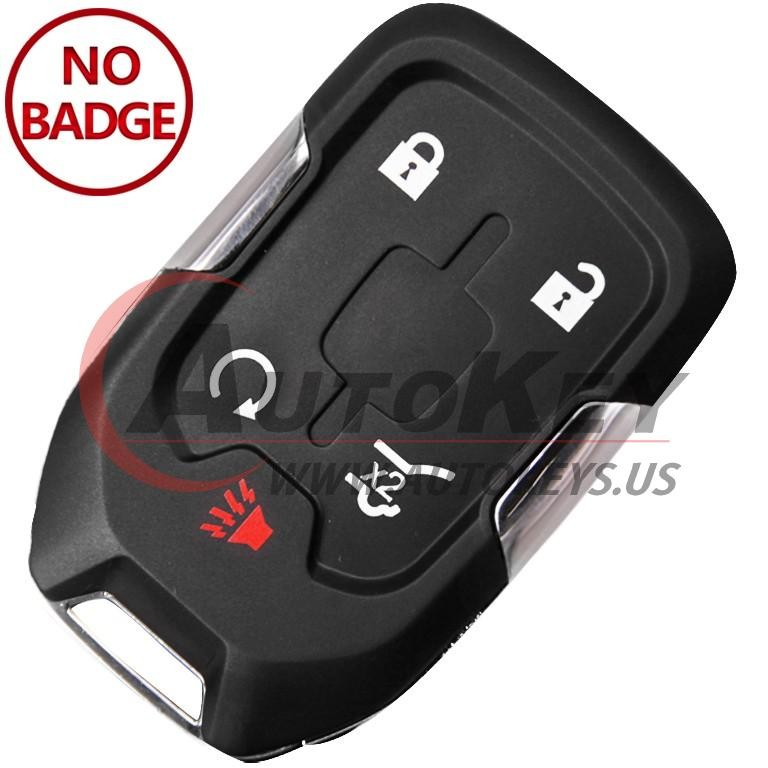 (433Mhz) HYQ1EA Smart Key For GMC Acadia / Chevrolet