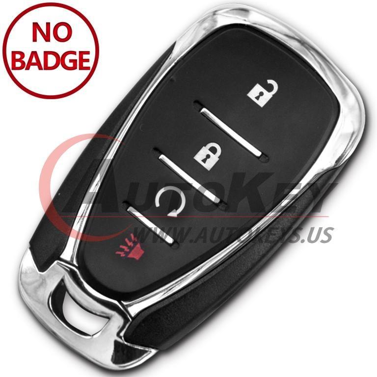 (315Mhz) HYQ4AA Smart Key For Chevrolet Volt Cruze