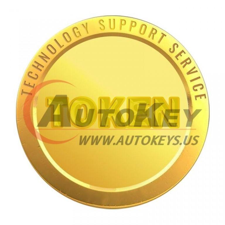 TECHNOLOGY SUPPORT SERVICE TOKEN