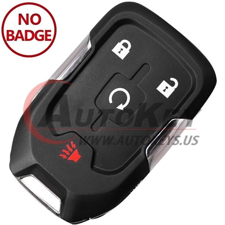 (315Mhz) HYQ1AA Smart Key For GMC Terrain Chevrolet Suburban