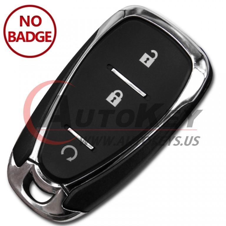 (433Mhz) HYQ4EA Smart Key For Chevrolet / Holden