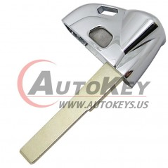 Emergency Key For Lamborghini