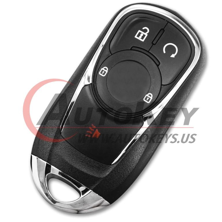 (315Mhz) HYQ4AA Smart Key For Buick Encore