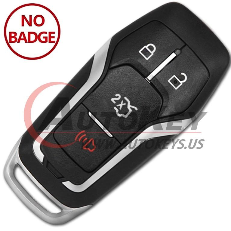 (315Mhz) M3N-A2C31243800 Smart Key For Ford F150 Fusion Edge
