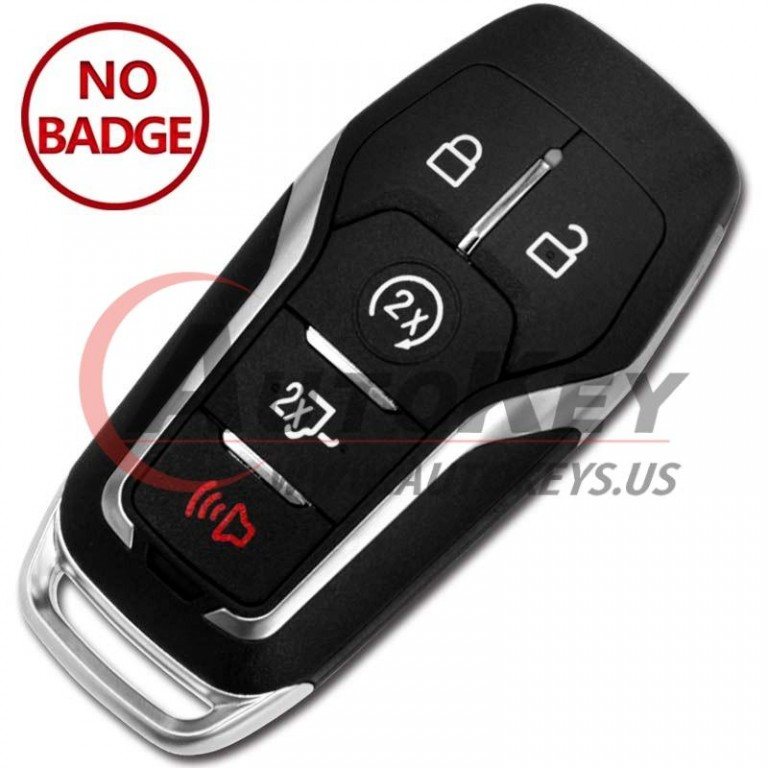 (902Mhz) M3N-A2C31243300 Smart Key For Ford F-Series